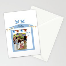 Happy Valley Farmer's Market Stationery Cards