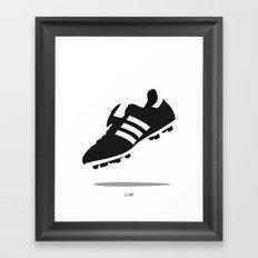 Copa Mundial  Framed Art Print