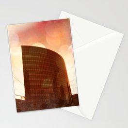 Hartford CT: Phoenix Building Stationery Cards