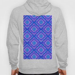 KILIM NO. 8 IN COOL MULTI Hoody