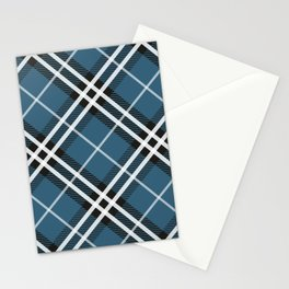 Blue Saint Andrew. Stationery Cards