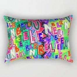 UNbelievable! Rectangular Pillow