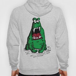 Mad Frog goin crazy Hoody