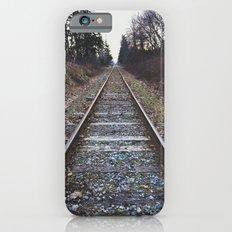 Train Tracks iPhone 6s Slim Case
