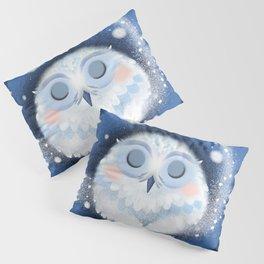 Winter Dream Pillow Sham