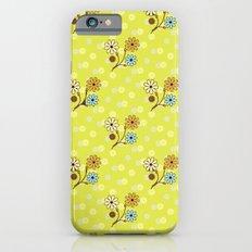 Daisy Dream iPhone 6s Slim Case
