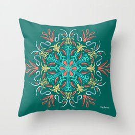 There's nothing that I wouldn't do Throw Pillow