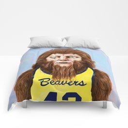 Teenwolf Comforters