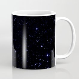 Dark Space Coffee Mug