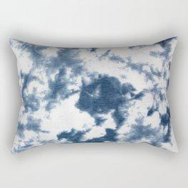 Indigo-go  Rectangular Pillow