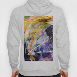 entwined paths Hoody