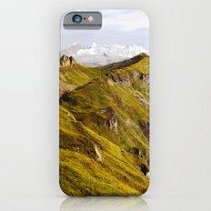 Alpine iPhone 6s Slim Case
