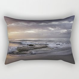 ocean bliss Rectangular Pillow
