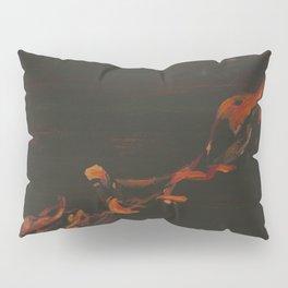 Campfire Flame Pillow Sham