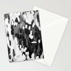 No. 68 Modern Abstract Painting Stationery Cards