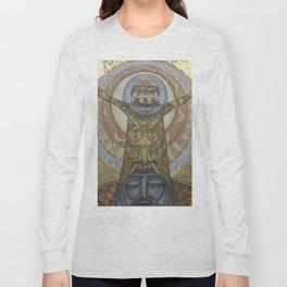 ETERNAL CREATION Long Sleeve T-shirt