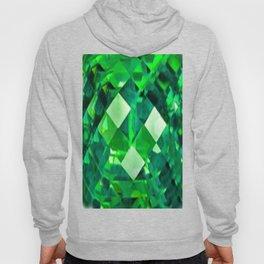 Emerald City May Emerald Birthstone Design Hoody