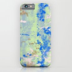 Tie Dye iPhone 6s Slim Case