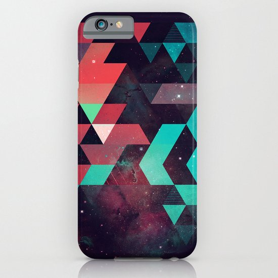 hyzzy fyt tyrq iPhone & iPod Case