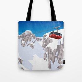 Jackson Hole Tote Bag