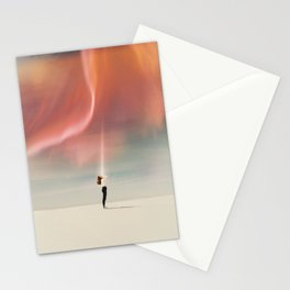 In Reach Stationery Cards