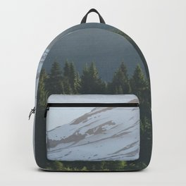 Good Vibes Only - Mt. Hood Backpack