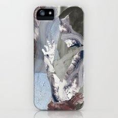 Glaciers Slim Case iPhone SE