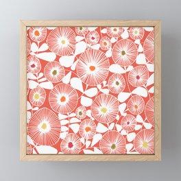 Field project Framed Mini Art Print