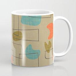 Tinakula Coffee Mug