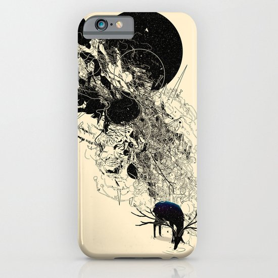 Safer Waters iPhone & iPod Case