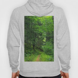 Forest 5 Hoody