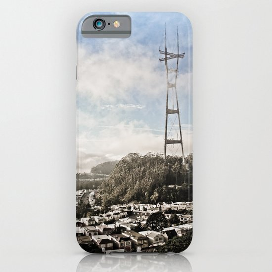 The Peaks iPhone & iPod Case