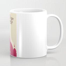 Royal Observatory Greenwich Coffee Mug