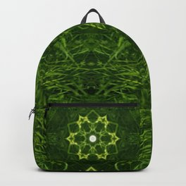 Grassy Field Backpack