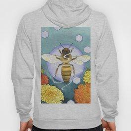 Spirit of the Bee Hoody