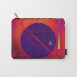 Wild Dreams Carry-All Pouch