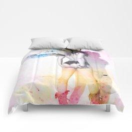Angel or Demon Comforters