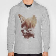 Blind fox Hoody