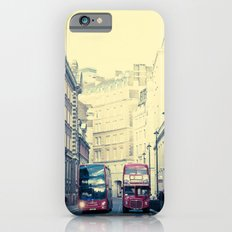 When New Meets Old  iPhone 6s Slim Case