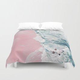 sea of love II Duvet Cover