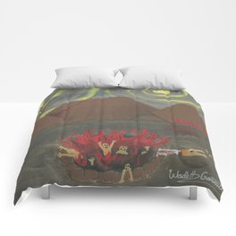 Hell Comforters