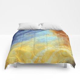 Movement 1: Allegro Comforters