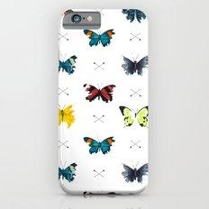 Fallen 2 iPhone 6s Slim Case