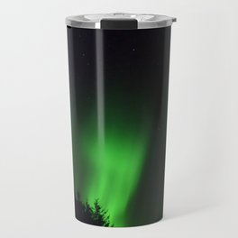 The Northern Lights 04 Travel Mug