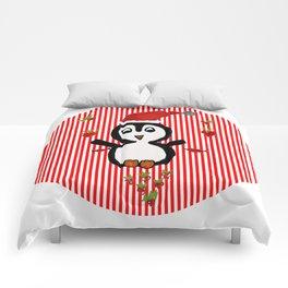 My Penguin | Christmas Spirit Comforters