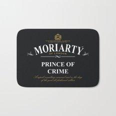 Prince of Crime Bath Mat