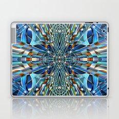 Abstract X Six Laptop & iPad Skin