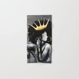Naturally Queen VI Hand & Bath Towel