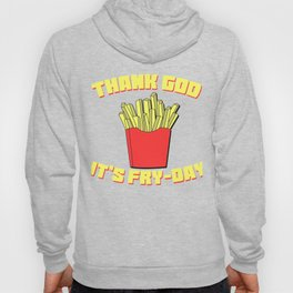 Awesome Trend Design Fryday Tshirt TGIF Hoody