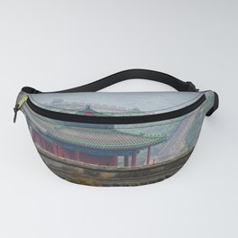 The Great Wall of China Fanny Pack